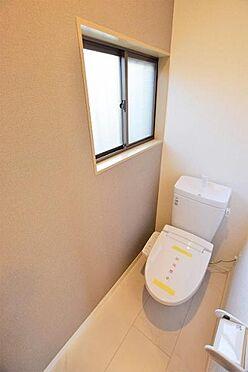 中古一戸建て-仙台市太白区袋原字堰場 トイレ