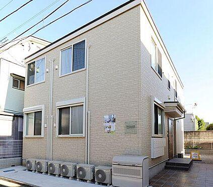 マンション(建物全部)-練馬区富士見台4丁目 外観