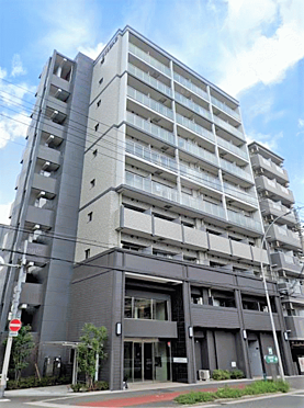区分マンション-大阪市東成区東小橋2丁目 外観