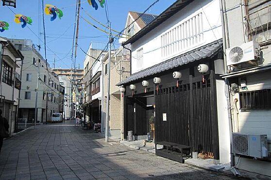 店舗(建物一部)-松山市柳井町1丁目 その他