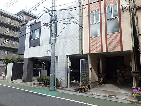 事務所(建物一部)-新宿区北新宿1丁目 外観