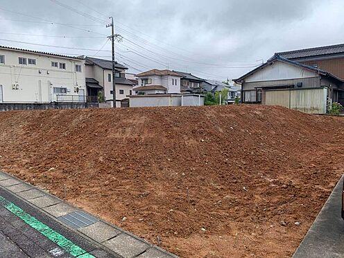 新築一戸建て-豊田市永覚新町1丁目 末野原駅まで徒歩11分!通勤通学に便利です。