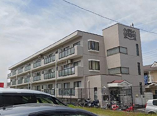 マンション(建物一部)-平塚市東八幡4丁目 外観