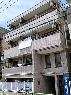 マンション(建物一部)-練馬区中村北4丁目 外観