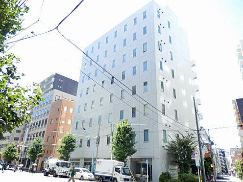 事務所(建物一部)-新宿区山吹町 駅徒歩5分の区分所有オフィスです。