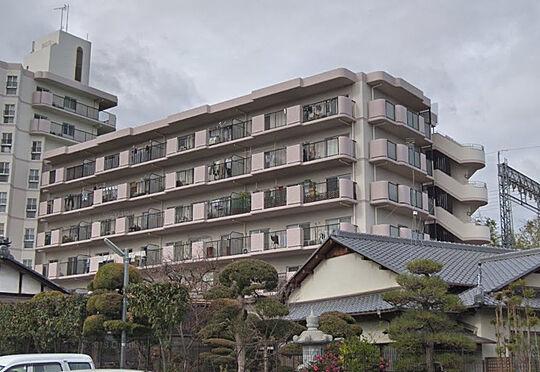 マンション(建物一部)-奈良市三碓町 その他