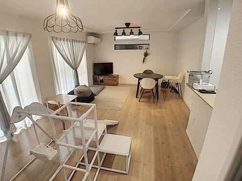 戸建賃貸-名古屋市北区北久手町 広々5LDKの間取りは、家族が増えても住み続けられるお家です