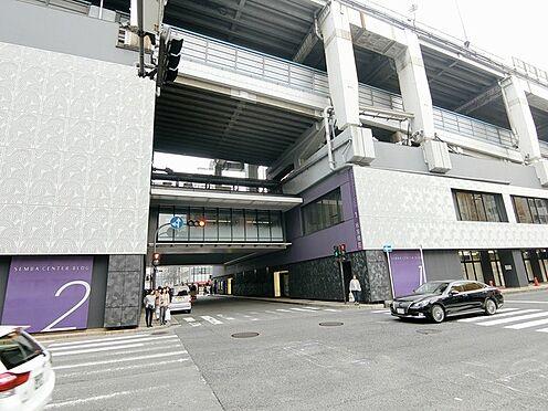 マンション(建物一部)-大阪市中央区北久宝寺町1丁目 船場センタービル250m船場センタービル