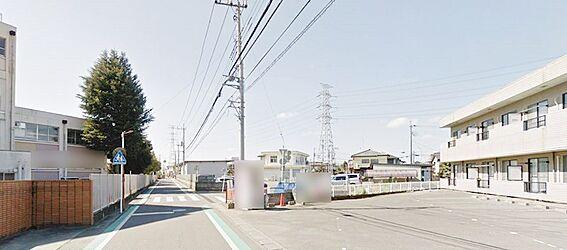 マンション(建物全部)-熊谷市高柳 周辺
