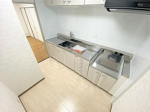 中古マンション-仙台市青葉区柏木2丁目 キッチン