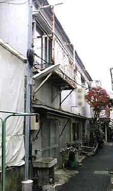 アパート-横浜市中区寿町4丁目 外観
