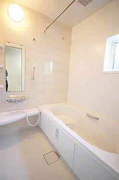 新築一戸建て-仙台市若林区南染師町 風呂
