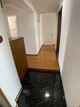 中古マンション-名古屋市天白区八事山 玄関