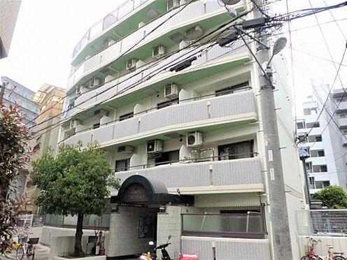 マンション(建物一部)-大阪市北区長柄西1丁目 外観