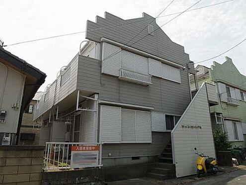 アパート-八千代市大和田 外観