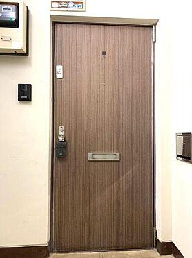 中古マンション-相模原市南区上鶴間5丁目 玄関