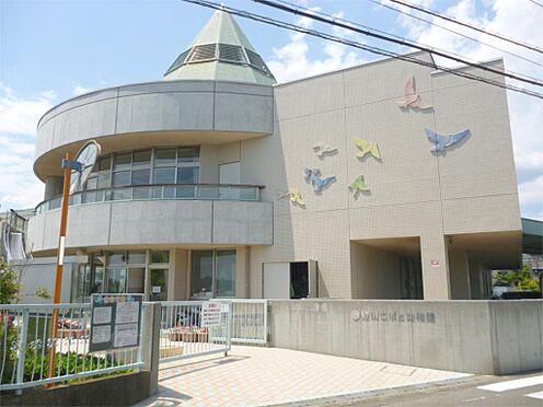土地-大和市桜森2丁目 綾瀬こばと幼稚園(1022m)