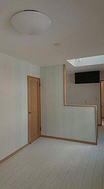 アパート-所沢市向陽町 内装