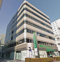 シグマ光機東京本社ビル