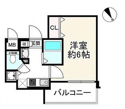 マンション(建物一部)-大阪市北区山崎町 その他