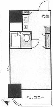 マンション(建物一部)-横浜市南区山王町1丁目 間取り