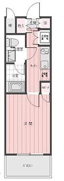 マンション(建物一部)-文京区大塚3丁目 間取り