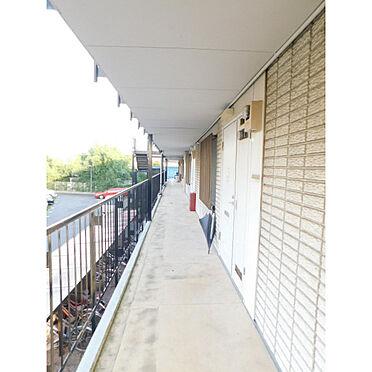 マンション(建物全部)-我孫子市船戸1丁目 共用廊下