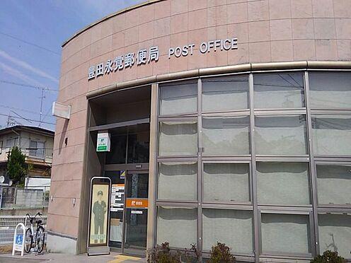 新築一戸建て-豊田市永覚新町1丁目 豊田永覚郵便局 140m 徒歩約2分