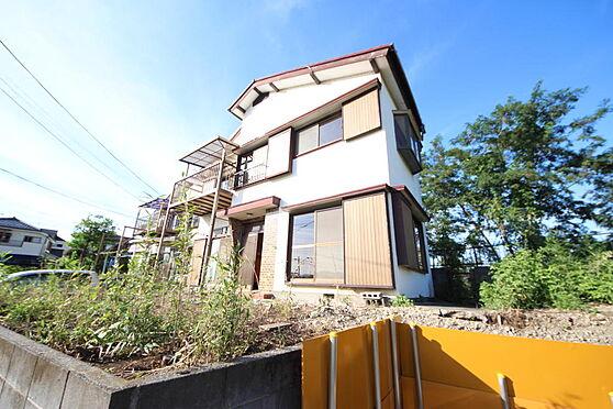 建物全部その他-八王子市泉町 現在賃貸中。表面利回り11.81%となっております。