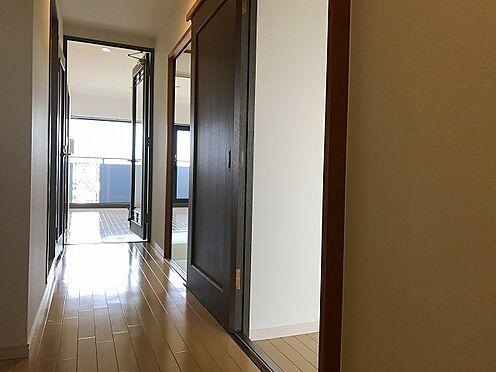 中古マンション-神戸市西区大津和2丁目 内装