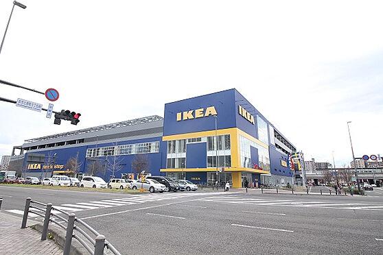 新築一戸建て-仙台市太白区郡山6丁目 IKEA仙台 約750m