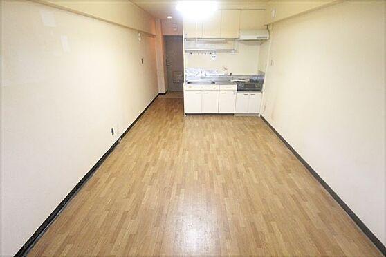 マンション(建物一部)-大阪市淀川区西宮原2丁目 居間