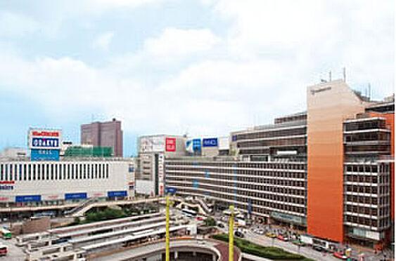 アパート-中野区野方3丁目 デパート小田急百貨店まで5728m