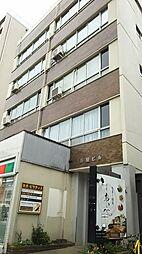 東京メトロ丸ノ内線 中野坂上駅 徒歩1分
