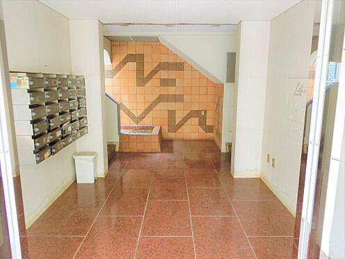 マンション(建物一部)-板橋区赤塚3丁目 エントランスです。