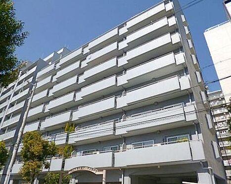 マンション(建物一部)-大阪市淀川区西宮原1丁目 落ち着いた印象の外観