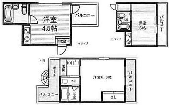 建物全部その他-大阪市東淀川区西淡路3丁目 間取り