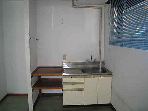中古マンション-東松山市箭弓町3丁目 キッチン