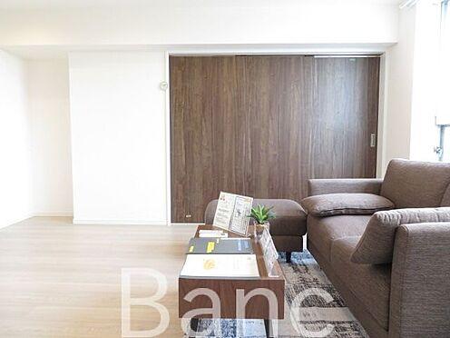 中古マンション-文京区湯島4丁目 嬉しい家具付き物件です