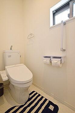 中古一戸建て-豊島区池袋3丁目 トイレ