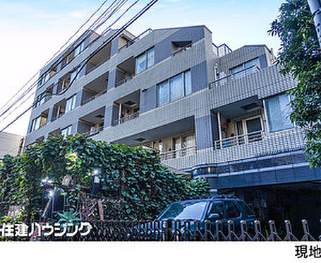 店舗(建物一部)-渋谷区神宮前1丁目 外観