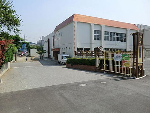 マンション(建物一部)-松戸市五香8丁目 高木幼稚園 徒歩 約3分(約220m)