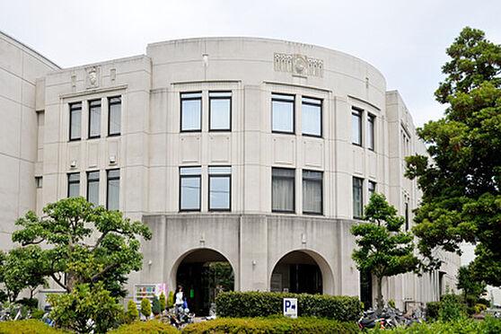 中古マンション-横浜市南区睦町1丁目 【ジム】南スポーツセンターまで1932m