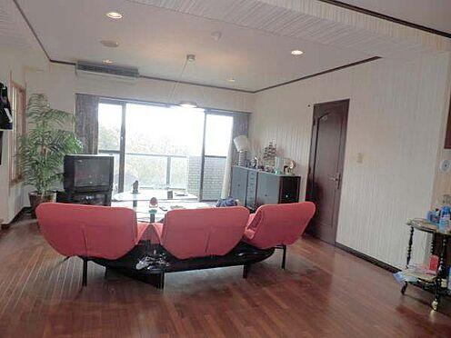 中古マンション-伊東市富戸 南東向きの為、とても日当たりの良いお部屋です。