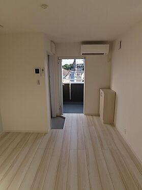 アパート-横浜市南区清水ケ丘 室内