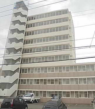 マンション(建物一部)-江別市野幌末広町 外観