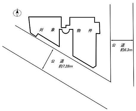 ビル(建物全部)-八王子市子安町1丁目 土地