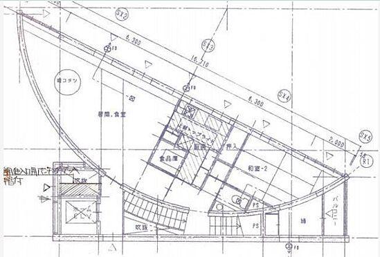ビル(建物全部)-狭山市広瀬東2丁目 3階間取図