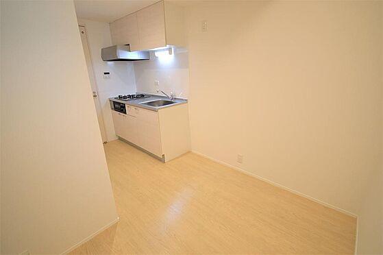 アパート-大東市灰塚6丁目 キッチン