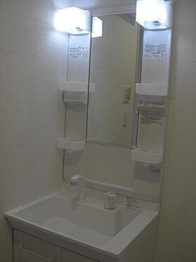 アパート-流山市おおたかの森北1丁目 独立洗面台完備